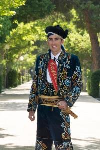 Capitán - RAÚL REQUENA SÁNCHEZ