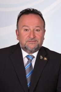 Foto presidente asociacion