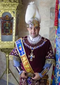 JUAN CRISTOBA MARTÍNEZ MARCOL- ALFEREZ